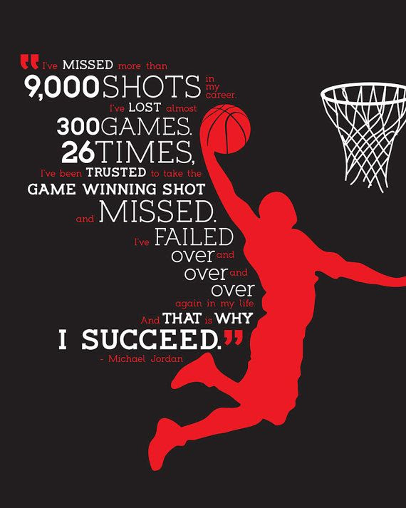 Michael Jordan Basketball Quotes. QuotesGram