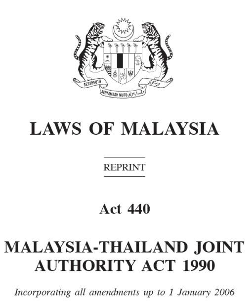 MTJA Act - Header