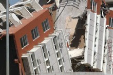 Chile Rocked by Massive Earthquake