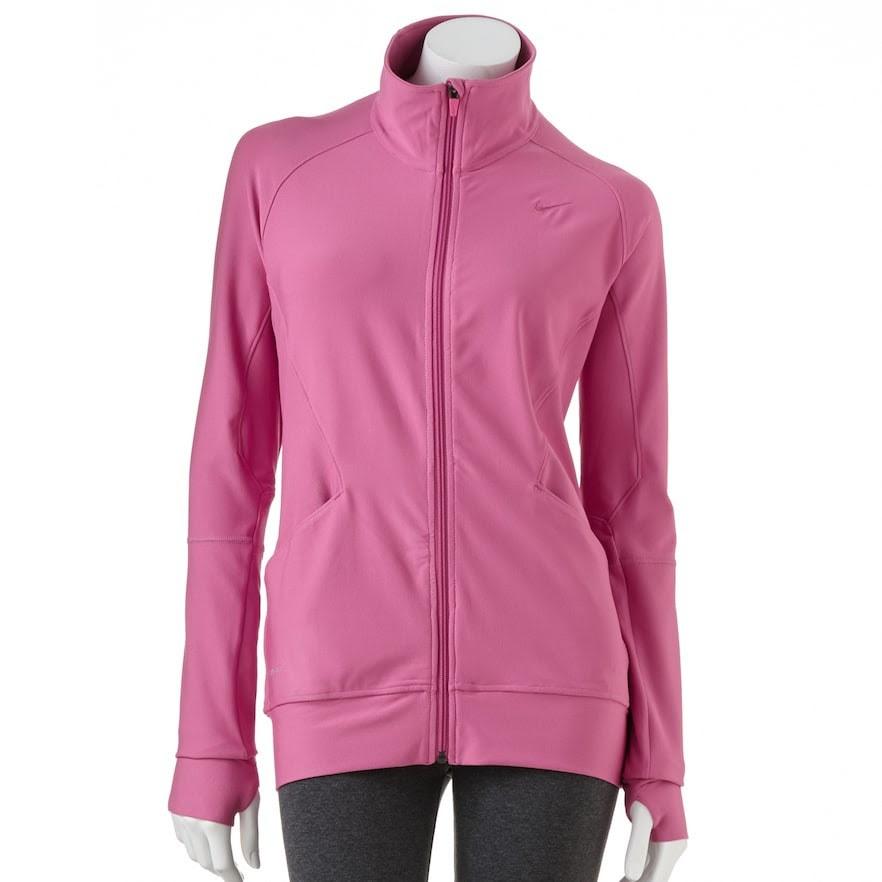 Nike Principle 2.0 Dry-fit Jacket