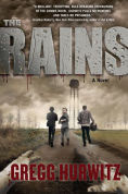 Title: The Rains, Author: Gregg Hurwitz