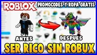 Como Tener Cosas Gratis En Roblox Sin Robux Hack Roblox - german songs roblox id robux all codes