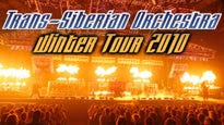 FREE Trans-Siberian Orchestra pre-sale code for concert tickets.