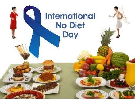 Παγκόσμια Ημέρα κατά της Δίαιτας