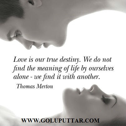 Quotes About Love Destiny 70 Quotes