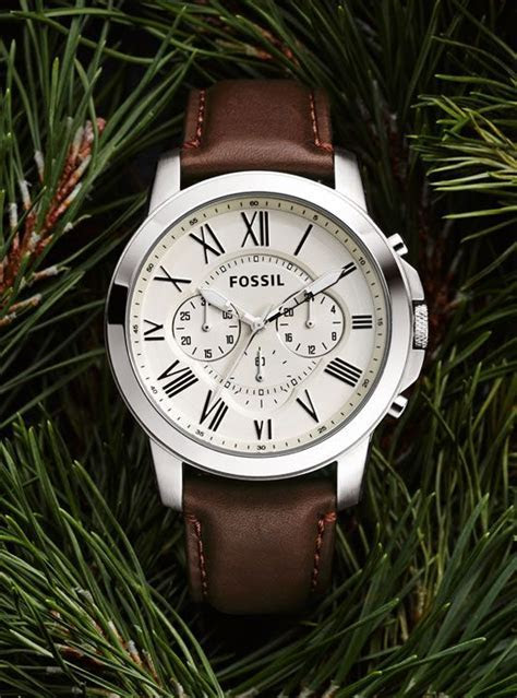 Best 20  Fossil watches for men ideas on Pinterest
