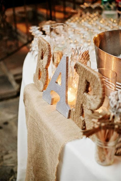 185 best images about Burlap and Lace Wedding Ideas on