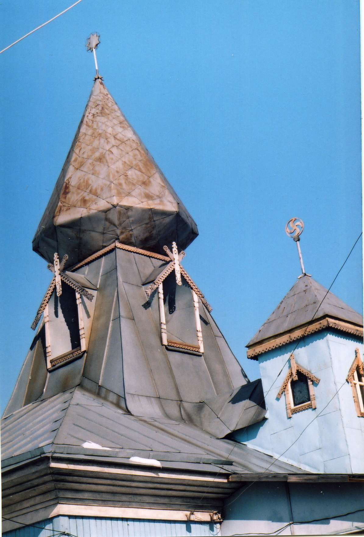 Что скрывает православие и другие иудейские религии. Часть 1