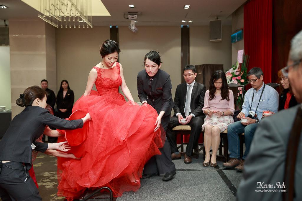 台北婚攝推薦-故宮晶華