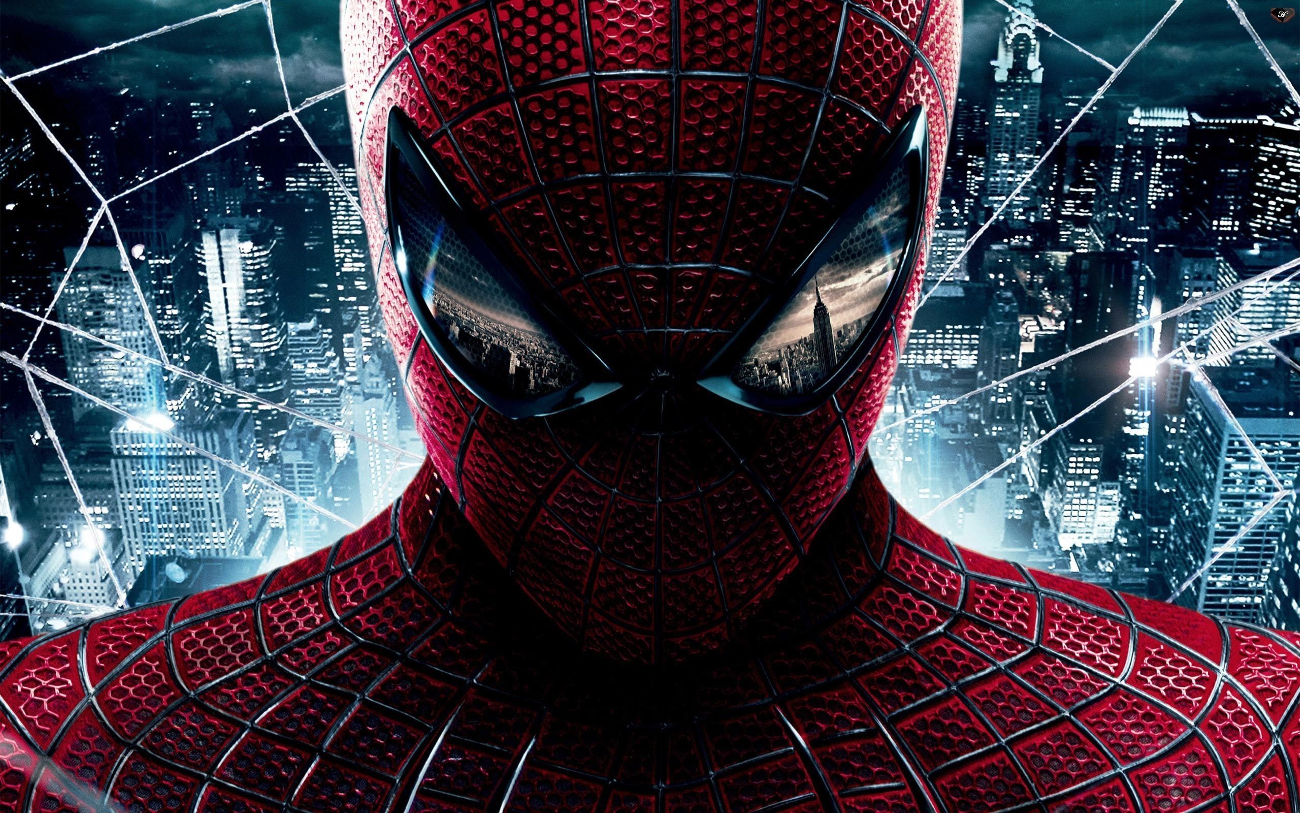 Unduh 77 Koleksi Wallpaper Android Spiderman 3d Terbaik