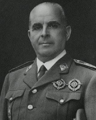 El general Varela.