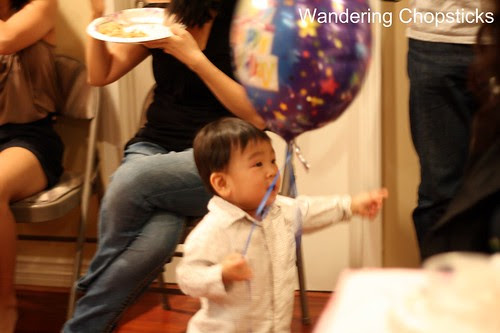 On Vietnamese First Birthday Traditions Again 20