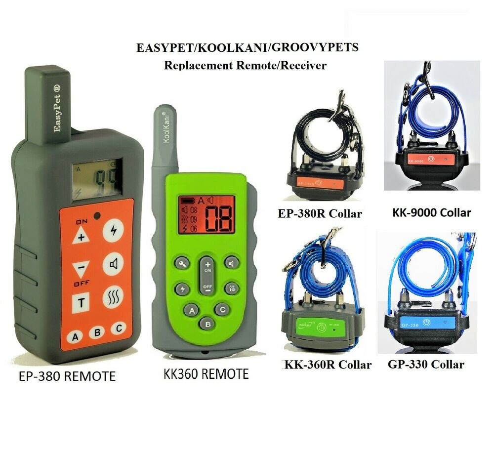 Fun Dog Training System Dogmaster Trainers By Products Electric Fence Fencing Koolkani Collar