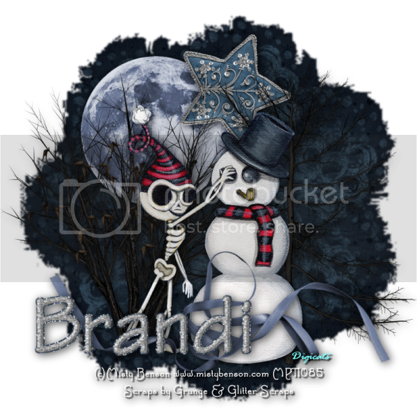 Skelly Night - Brandi