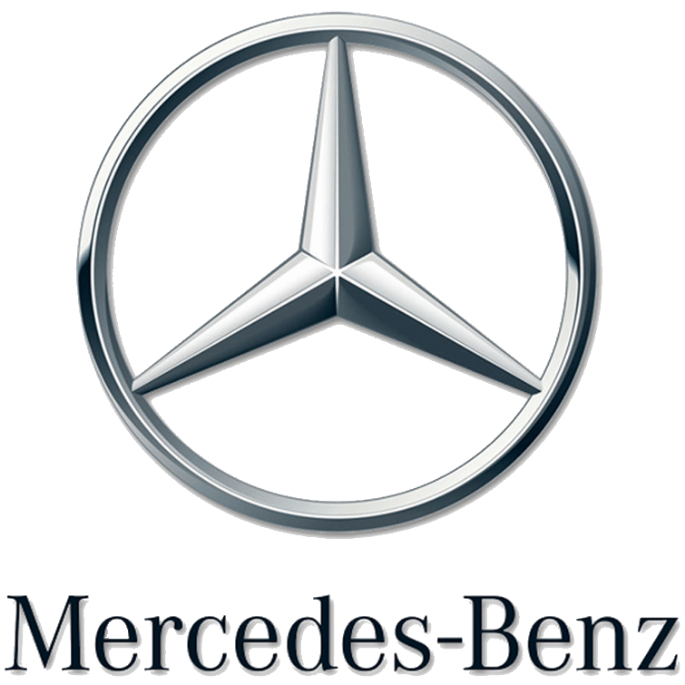 Kết quả hình ảnh cho logo mercedes benz official