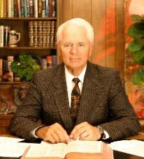 Garner Ted Armstrong (February 9, 1930 - September 15, 2003)