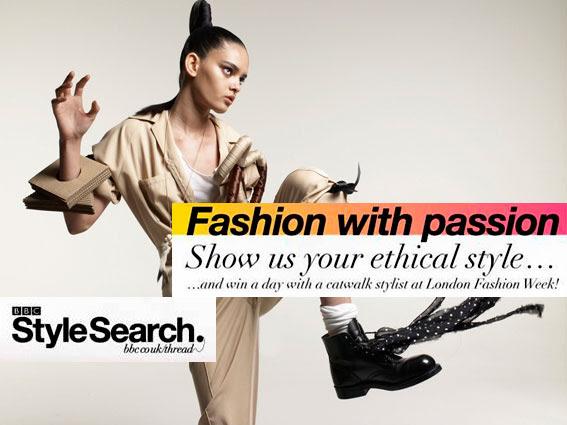 BBC Thread Style Search