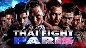 ไทยไฟท์ล่าสุด ปารีส เต็งหนึ่ง ศิษย์เจ๊สายรุ้ง 8 เมษายน 2560 Thaifight paris 2017 http://dlvr.it/P05jTV