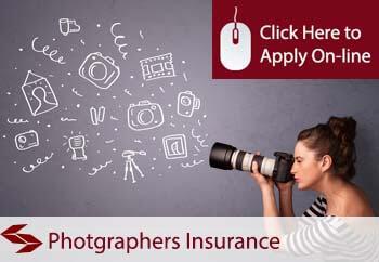 Photographer Professional Indemnity Insurance in Ireland