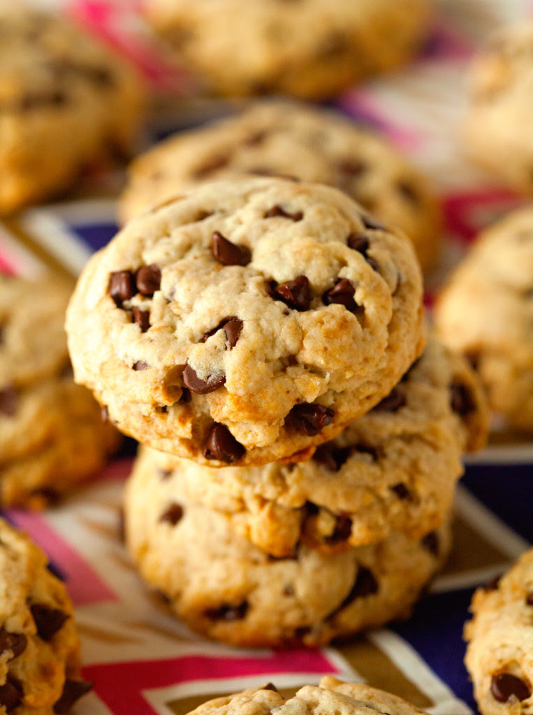 Guide to the Best Healthy Chocolate Chip Cookie Recipes ...
