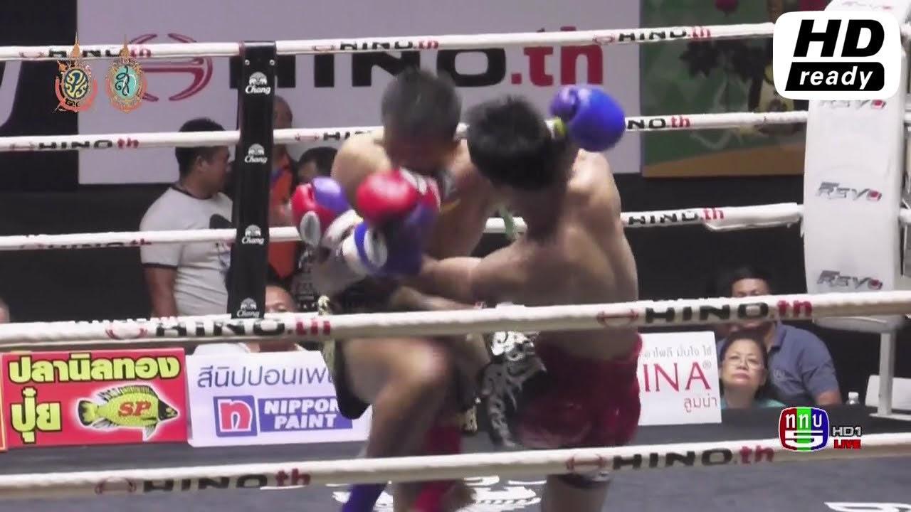 ศึกมวยไทยลุมพินีเกริกไกรล่าสุด 1/6 แสงนารายณ์ เกียรติหมู่9 Vs เพชรเรืองฤทธิ์ ศิษย์ปานแดง Muaythai HD http://dlvr.it/MNVg64