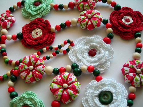 Collar Little Ladybugs