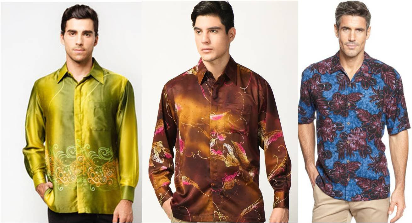 How To Choose Batik For Your Fashion