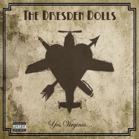 Dresden Dolls Mandy Goes To Med School Lyrics