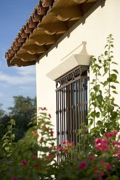 Iron Gates, Guards and Railings on Pinterest