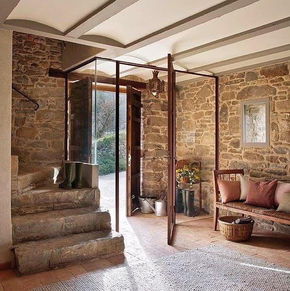 Grassawayyourgarden estilo rustico casa rustica en la - Casas estilo rustico ...
