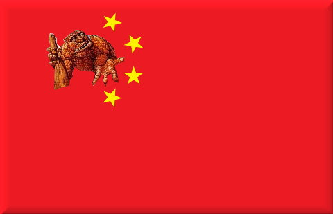 China's trolls