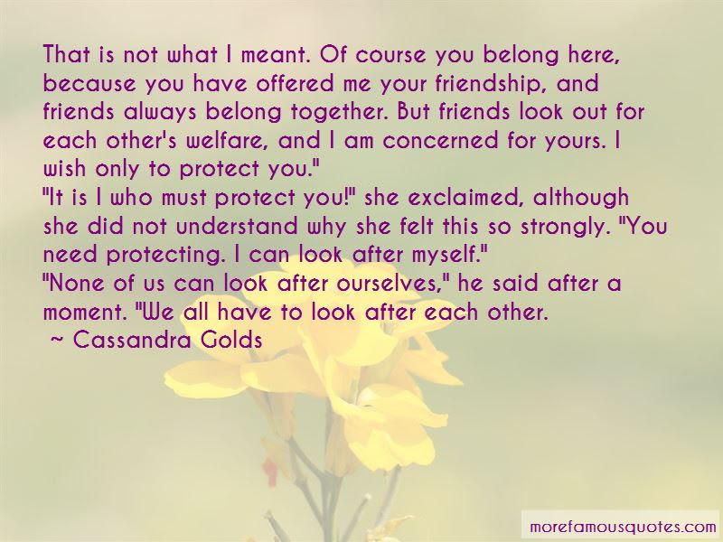 If We Are Not Meant To Be Together Quotes Top 45 Quotes About If We
