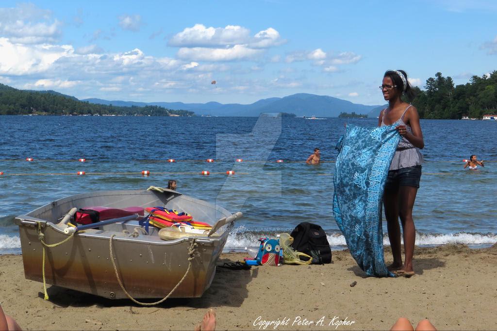 Million Dollar Beach 2 by peterkopher