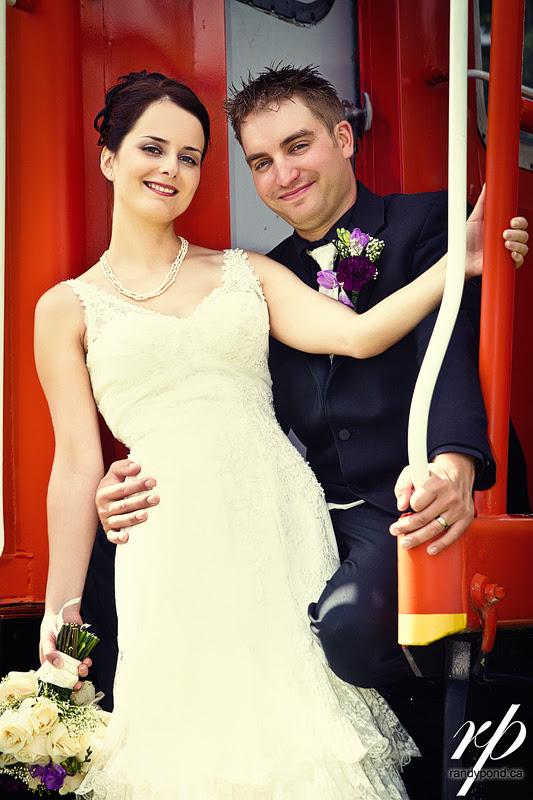 ~ Elena and John ~