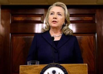 El caso de los correos lastra el legado de Clinton como secretaria de Estado