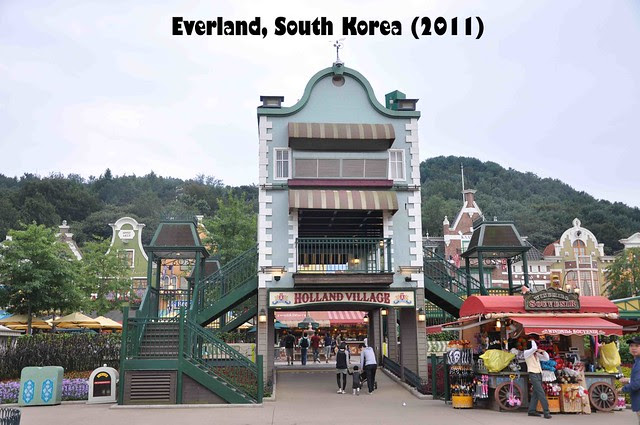 Everland - European Adventure (Part 2) 05