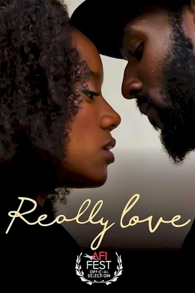 MOVIE: Really Love (2020)