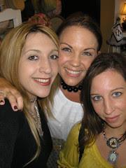 Vintage Emporium:Me, Jessi, Danielle! 2