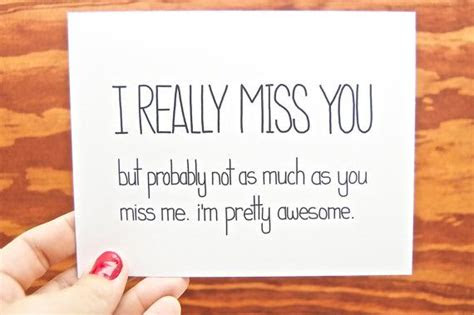 Miss You Quotes Friends Funny