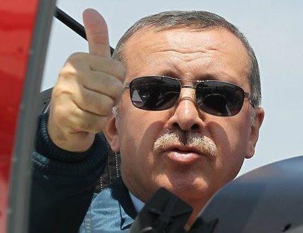 Το παράδοξο της μεγάλης ανοχής προς την Τουρκία και την εκάστοτε ηγεσία της.