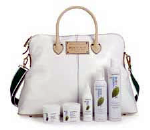 Hollywould for Biolage Weekend Bag