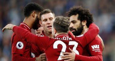 حصري يلا شوت مباراة ليفربول والنجم الاحمر مباشر اليوم الثلاثاء 6-11-2018 لايف بدون تقطيع