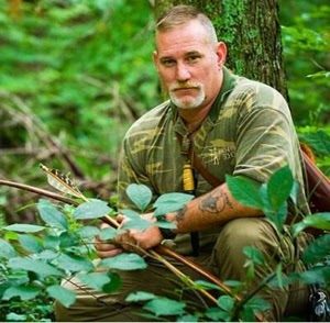 Rocky Mountain Bushcraft Dave Canterbury Leaves Dual