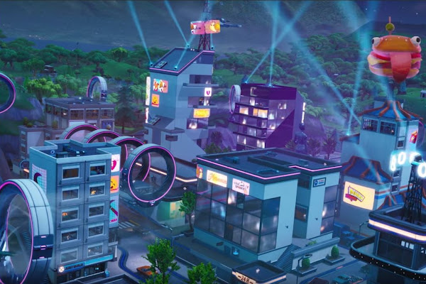 Google News Fortnite Season 9 Patch Notes And Details Revealed