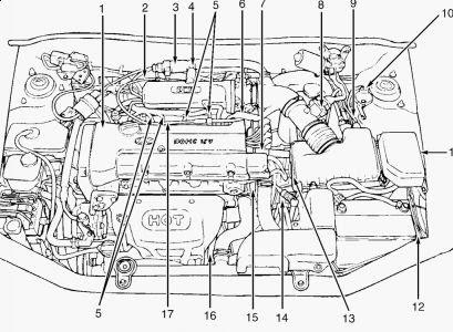 1998 Hyundai Lantra Safety Neutral Switch: Engine ...