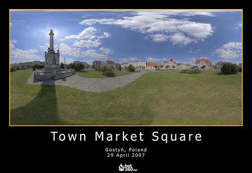 Town Market Square