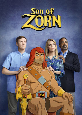 Son of Zorn - Season 1