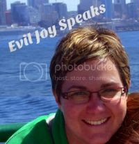 Evil Joy Speaks