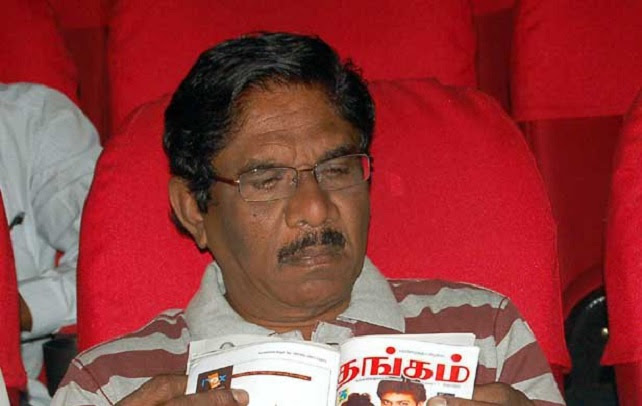 Bharathiraja Biography - Wiki, Cinema, Lifestyle