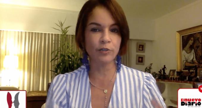 REGIDORA DENUNCIA ADN PONE INTERESES PARTICULARES POR ENCIMA DE LOS INTERESES DE LA CIUDAD